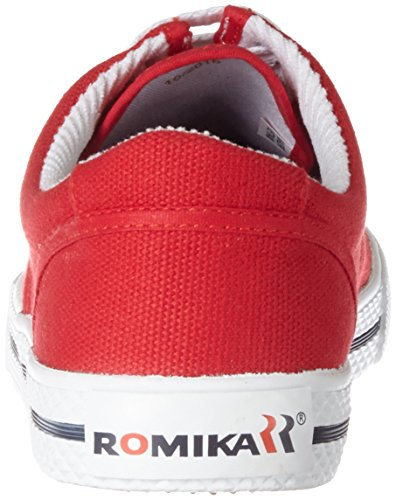 Romika Soling Unisex - 2000170460 Rosso