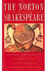 The Norton Shakespeare Based on the Oxford Edition Hardcover