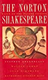 Norton Shakespeare, William Shakespeare and Stephen Greenblatt, 0393970876