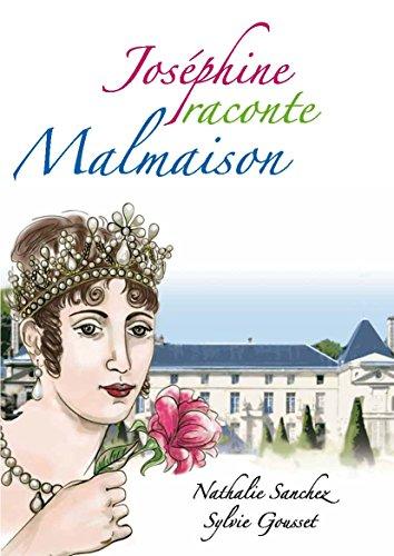 Amazon Com Josephine Raconte Malmaison Collection Digitale