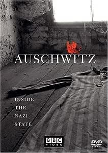 Auschwitz - Inside the Nazi State
