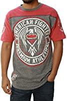 American Fighter Men's Haskell Graphic T-Shirt