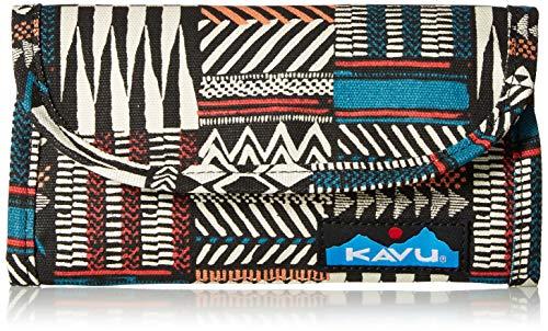 KAVU Women's Big Spender, Pattern Stack, No Size