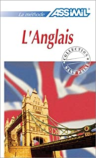 gratuitement assimil le nouvel anglais sans peine