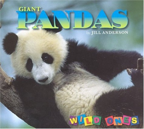 Read Online Giant Pandas (Wild Ones) PDF