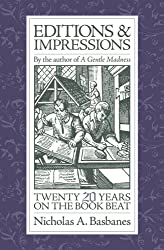 Editions and Impressions: Twenty Years on the Book Beat