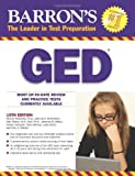 img - for Barron's GED by Murray Rockowitz (2010-02-01) book / textbook / text book