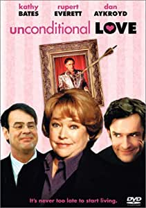 Unconditional Love (Widescreen/Full Screen)