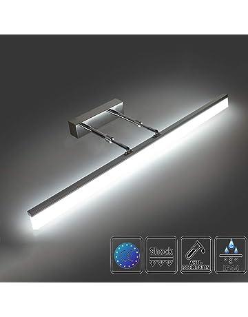 Amazon.es: Iluminación para el baño, apliques, lámparas ...