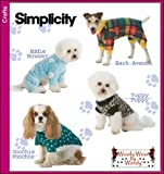 Simplicity Sewing Pattern 3939 Crafts, A (S-M-L)
