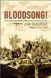 Executive Outcomes, James Hooper, 0007119151