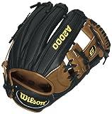 """Wilson A2000 1787 11.5"""" Infield/Pitcher's Baseball Glove (Left Hand Throw)"""