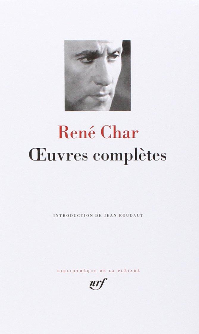 Download Oeuvres completes (Bibliotheque de la Pleiade) (French Edition) (Bibliothèque de la Pléiade) pdf