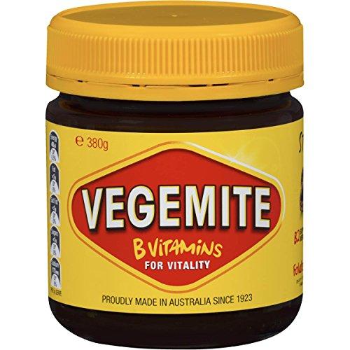 Vegemite 380g Jar (Made in - Imported Chocolate Hamper