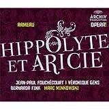 """Afficher """"Hippolyte et Aricie"""""""