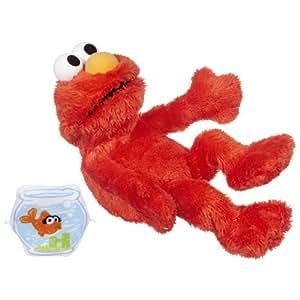 Playskool Sesame Street Lol Elmo