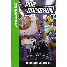 Star Wars Poe Dameron Lockdown 3
