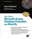 img - for Real World Microsoft Access Database Protection and Security book / textbook / text book