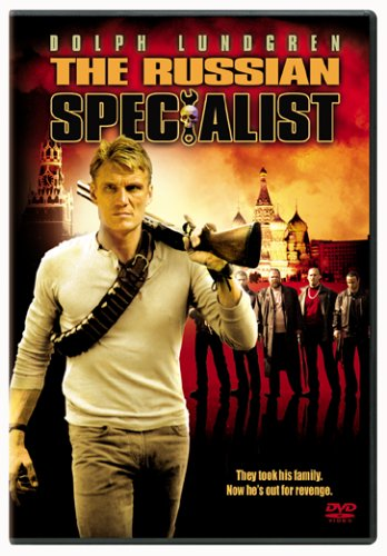 The Russian Specialist [DVD 5]