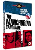 Manchurian Candidate The [Import anglais]
