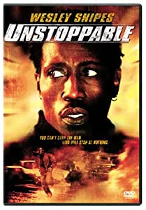 Unstoppable (Bilingual) [Import]