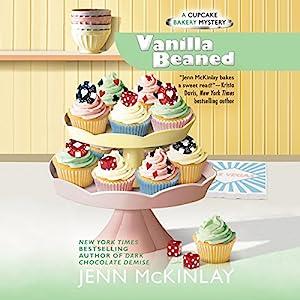 Vanilla Beaned Audiobook