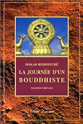 La journée d'un bouddhiste