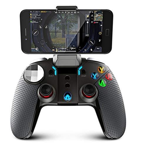 Winner666 Fashion 2019 IPEGA PG-9099 Wolverine Wireless Gaming Controller Dual Motor Turbo Gamepad