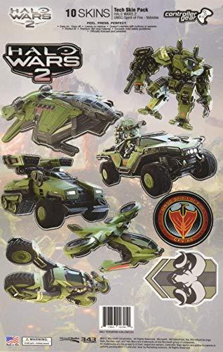 Controller Gear Halo Wars 2 - 5