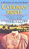 Catalina's Riddle, Steven Saylor, 080411269X