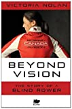 Beyond Vision, Victoria Nolan, 1771800275