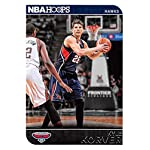 2014-15 Panini Hoops Basketball #41 Kyle Korver Atlanta Hawks Official NBA.