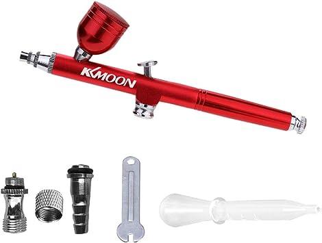 Portable Mini Spray Pump Pen Gun Kit For Airbrush Air Compressor Painting Craft