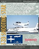 T-33 Shooting Star Pilot's Flight Operating Instructions, United States Air Force, 1937684741