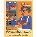 Mr Belinski's Bagels