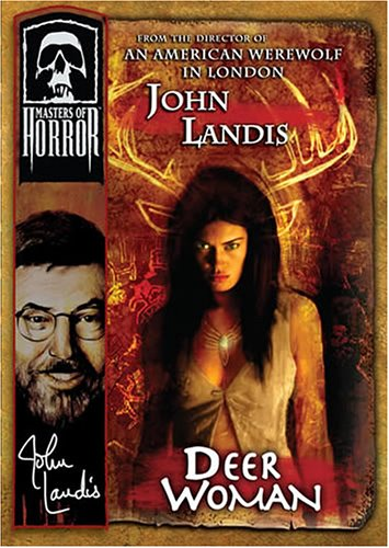 Masters of Horror: John Landis - Deer Woman (Widescreen)