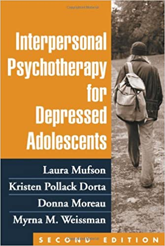 Interpersonal psychotherapy for depressed adolescents second interpersonal psychotherapy for depressed adolescents second edition 2nd edition fandeluxe Images