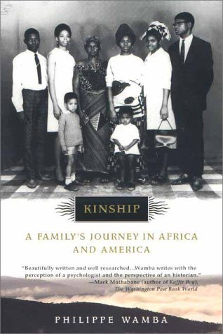 Kinship: A Family's Journey in Africa and America