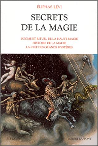 Read Secrets de la magie pdf, epub ebook