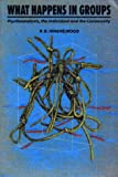 What Happens in Groups, R. D. Hinshelwood, 0946960895