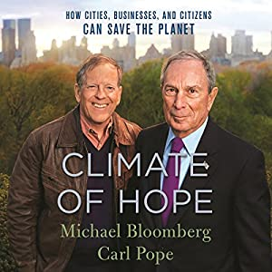 Climate of Hope Audiobook
