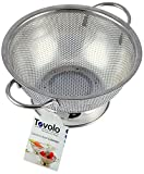 Tovolo Stainless Steel Colander - Small