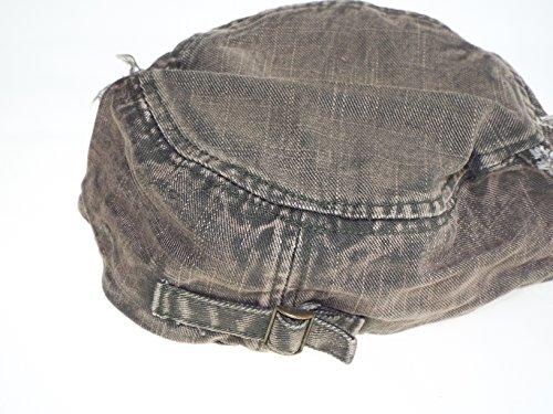 en mixta hombres 7 ajustable de para 20 algodón adolescente gorra poliéster unisex y un 1 posterior opciones Générique mujeres parte tamaño para color la 80 qE4O7