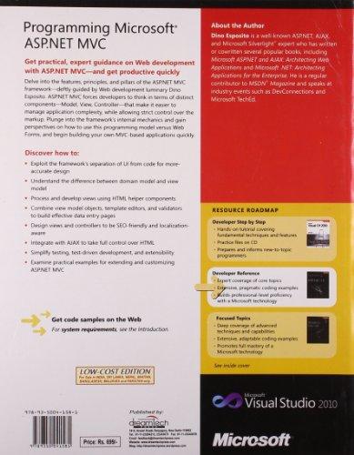 Programming-Microsoft-AspNet-Mvc-Covers-AspNetmvc2-And-Microsoft-Visual-Studio-2010