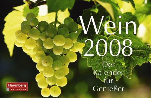 Wein 2008
