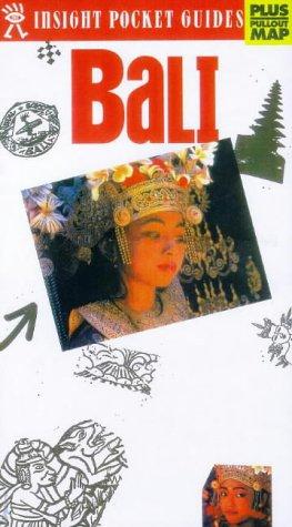 Bali Insight Pocket Guide