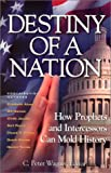 img - for Destiny of a Nation book / textbook / text book