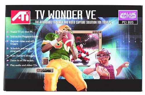 ATI Technologies Inc 100 703102 Wonder