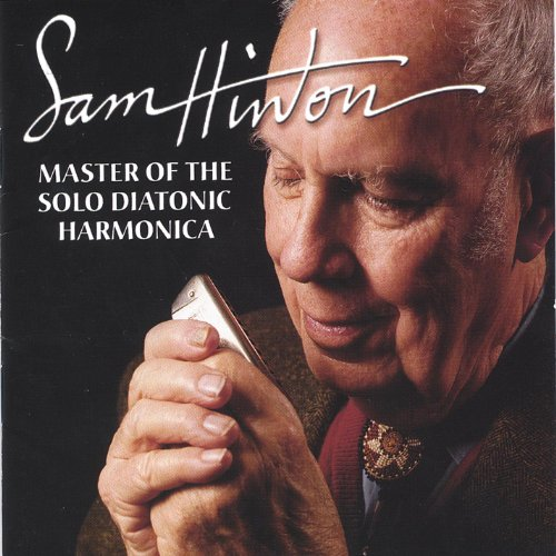 Master of the Solo Diatonic Harmonica (Best Of George Winston)