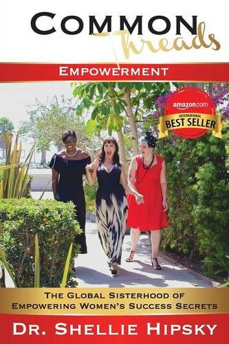 Download Common Threads: Empowerment ebook